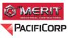 JRMerit+Padificorp logos