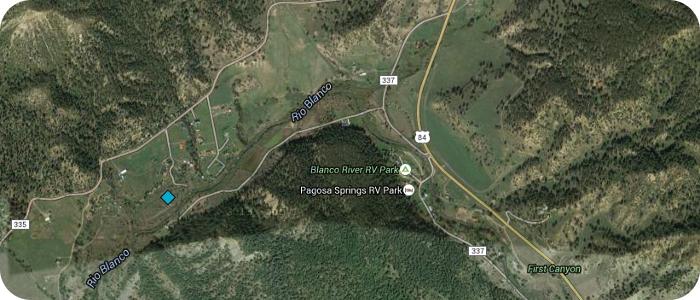 Lower-Blanco-near-Pagosa-Springs-CO-LBPOA-Map