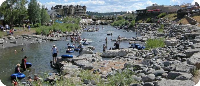 Recreation Site Improvements
