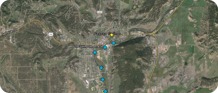 San-Juan-River-in-Pagosa-Springs-CO-Map
