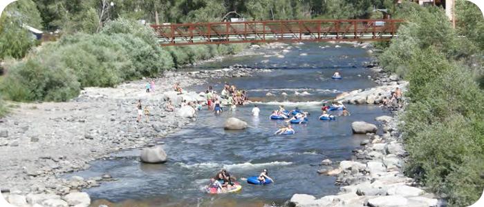 San-Juan-River-in-Pagosa-Springs-CO-bridge